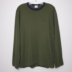 Brooks Brothers Medium Long Sleeve Tshirt